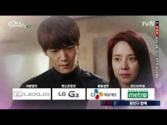 "Emergency Couple"" Episode 13 Video + Written Previews"