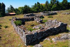 Citania de Santa Luzia, Viana do Castelo.