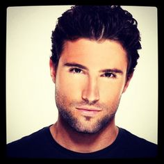 Brody Jenner is perfection. My other husband