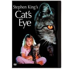 Stephen King's Cat's Eye (1985)