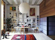 Manhattan Loft | Styles | Share Design | Home, Interior & Design Inspiration
