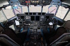 c 130 cockpit  130 cockpit More