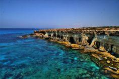 Cyprus :)