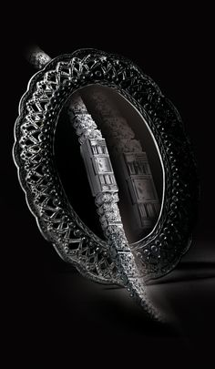 """1958. Jewellery watch  """"Watchmaking elegance"""" by Jaeger-LeCoultre -  Reinvent Yourself"""