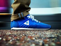Le Coq Sportif - Nothedrifter