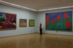 Matisse, Hermitage, St Petersburg