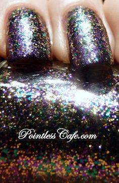 Nails Inc. Glastonbury Nails Inc London #kbshimmer #louboutin #fashion #zoya #OPI #nailsinc #dior #orly #Essie #Nubar @opulentnails over 17,000 pins