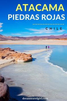 Chile travel: The la