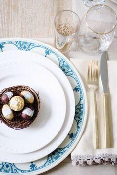 egg chocolates