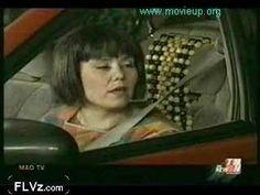 Mad TV - Ms. Swan - Drive Thru
