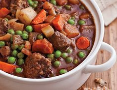 BS Recipes: Slow Cooker