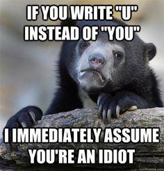 memes, confess bear