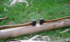 Building Your Woodcraft Toolkit
