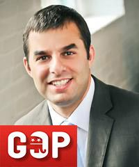 U.S. REPRESENTATIVE FROM MICHIGAN (AGE 33): Justin Amash is  the youngest member of the 2013 Republican freshmen class. He's an advocate for smaller government, individual freedom, and fiscal discipline. He consistently votes along side his principles, and isn't afraid to vote against his party.