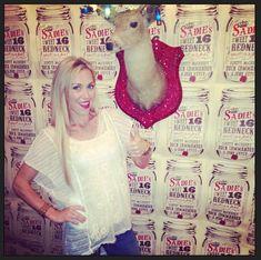 Jessica Robertson Duck Dynasty