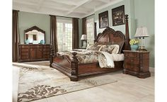 ledell poster, queen poster, poster bedroom, dresser, bedroom sets, master bedroom, bedrooms, posters, design