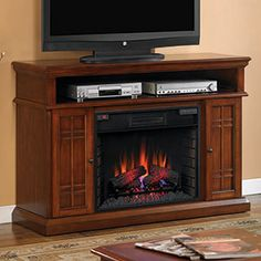 Fireplaces On Pinterest Electric Fireplaces Fireplaces And Fireplace Surrounds