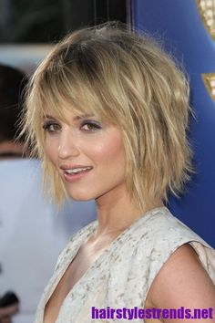 Long Wedge Haircuts | ... Trendy Summer Hairstyles You Will Love | Hairstyles Trends for 2013