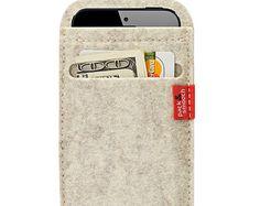 iphone felt wallet c
