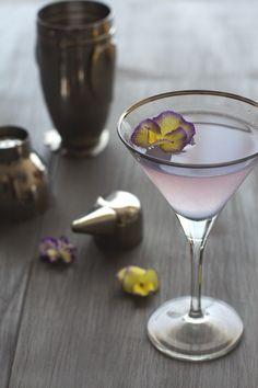 Aviation Classic Cocktail Recipe by HonestlyYUM