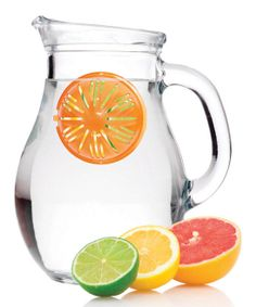 Water Infusers