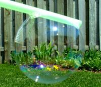 How to Create and Use a Large Bubble Wand