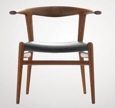 Hans Wegner Bull Chair 1960