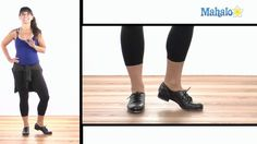 How to Do a Buffalo in Tap Dance (+playlist)