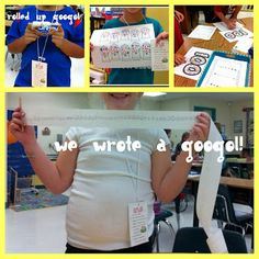 Classroom Freebies: 100th Day Centers!