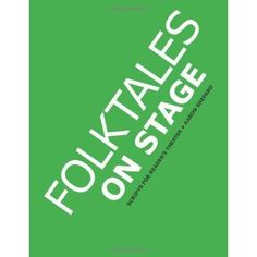 Aaron Shepard's book of scripts for Folk tales as Reader's Theater