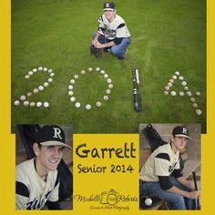 #Senior Baseball Pics……Garrett
