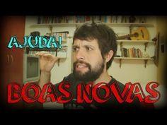Boas Novas - Ajuda - Diego Freire