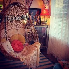 quiet place, new apartment, boho apartment decorating, reading nooks, reading chairs