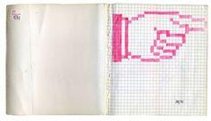 Inside Susan Kare's 'iconic' sketchbooks