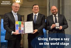 José Manuel Durão Barroso, President of the European Commission
