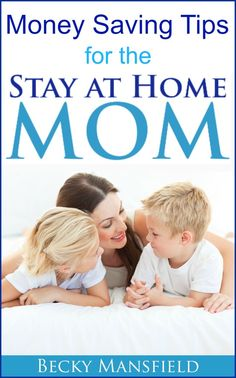 Writing about all things family! Raising kids, saving money, having a happy household. #ebook #FrugalLiving