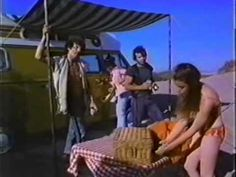 Terror on the Beach (1973) - YouTube