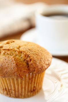 Lemon Poppy Seed Muffins Recipe from our friends at Eggland's Best