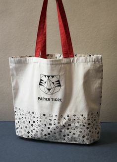 Le Notebag from Papier Tigre.