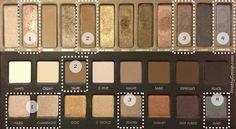 Lorac Pro Palette vs. Naked