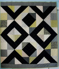 guy friendly quilt