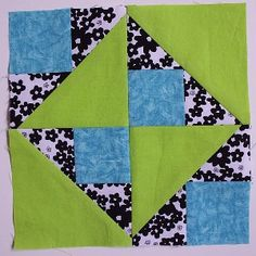 Try something fun and different with this Happy Go Lucky Quilt Block. Modern quilt blocks like this are so refreshing to add to your quilting to-do list.