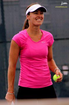 Martina Hingis - Rogers Cup 2013