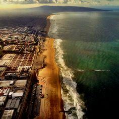 El Segundo, Manhattan, Hermosa and Redondo Beaches