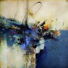 Cody Hooper clouds, artists, contemporary homes, dallas, california, houston, albuquerque, abstract artist, codi hooper