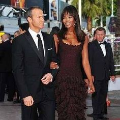 Well..Naomi is single again..who shall she date next?            Reason behind Naomi and Vlad's break - m.NYPOST.com #interracial #love #celebrity