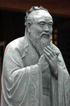 I personally believe that making distinctions of good and bad tend to empower righteousness and righteousness promotes judgment; the cause of conflict and war. If we are to foster peace within ourselves and peace among ourselves, we must see ourselves as one with each other and refuse to judge each other.  Confucius