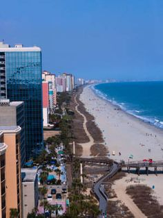 South Carolina - Myrtle Beach