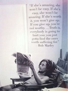 marley quote.