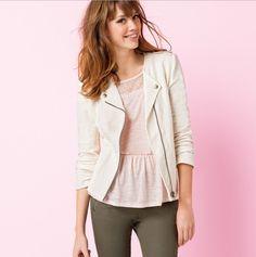 autumn jacket http://www.laredoute.gr/LA-REDOUTE-SHOPPING-Sakaki-me-fermouar_p-265019.aspx?prId=324409168